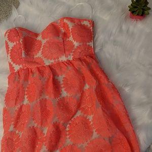 Deb Brand sun dress. Size 5